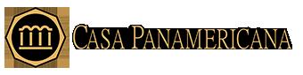 Casa Panamericana Logo